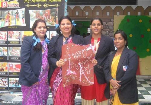Teacher s Day Celebration