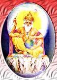 Lord Vishwakarma