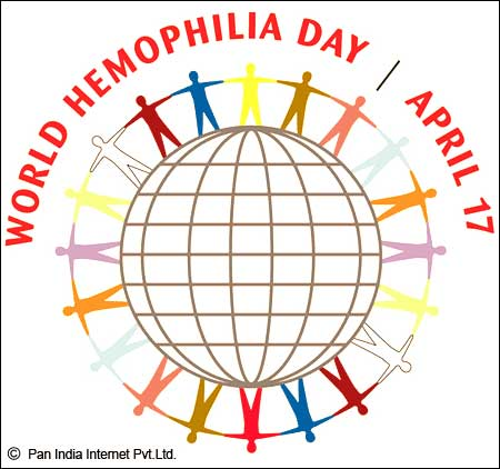 World Haemophilia Day