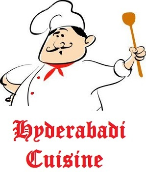 Cuisine in Hyderabad