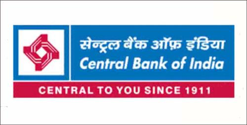 Central Bank Branches in Indore