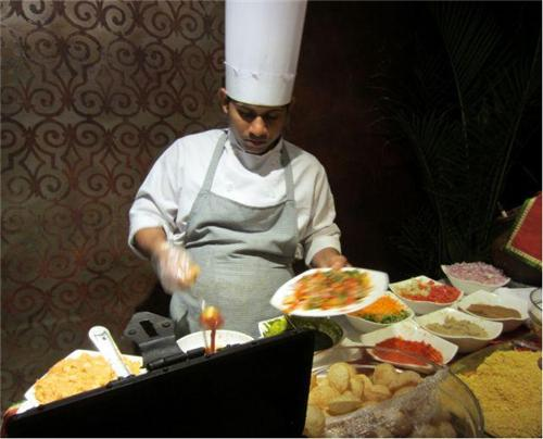 Best Caterers in Pune