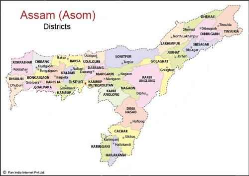 Assam 