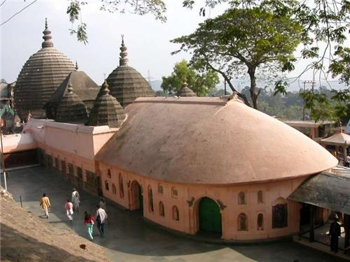Weekend trips from Sibsagar