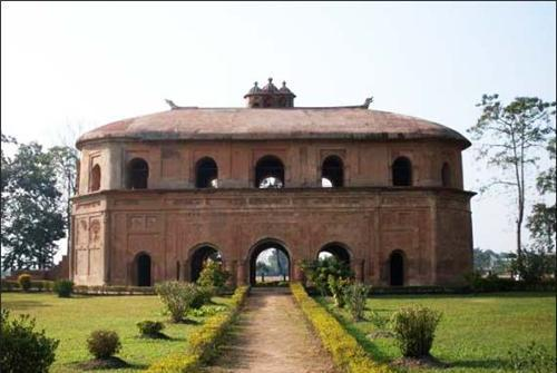 Tourist places in Sibsagar