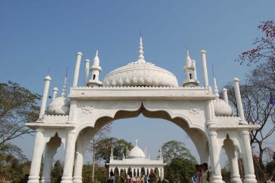 Religious spots in Sibsagar