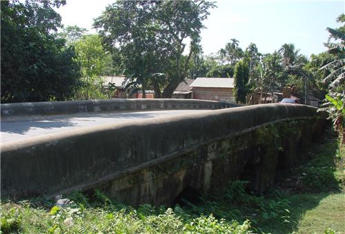 Historical sites in Sibsagar