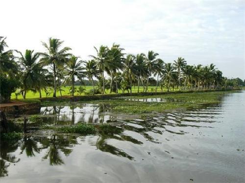 Varla Devi Lake