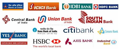 Banking services in Daman