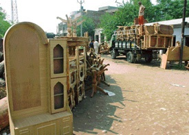 Furniture Markets In Delhi Second Hand Furniture Market Delhi