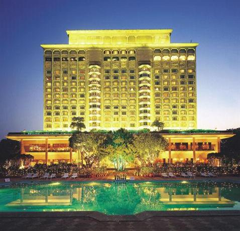 Taj Group of Hotels in Delhi
