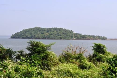 St. Jacinto Island