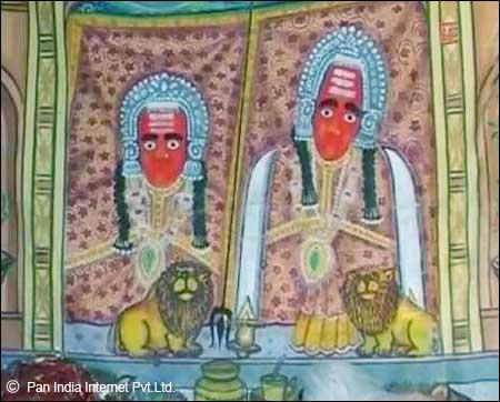 Kaila Devi Mela