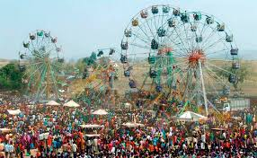 Nauchandi Fair