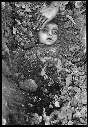 Bhopal Industrial disaster