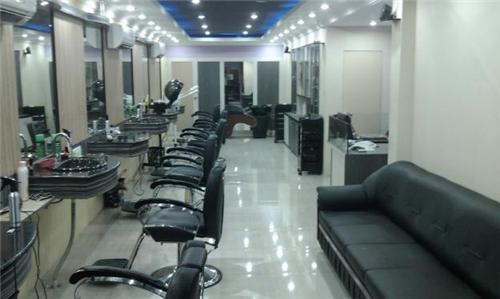 Beauty Parlor in Chennai