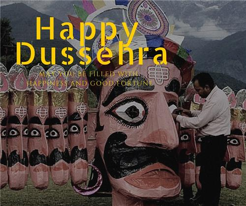 dussehra 2019 - photo #15