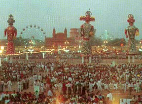 importance of festivals and celebrations in our life In this article i collected in one place the most significant ancient aztec festivals, holidays and celebrations these traditional festivals were an important part of the everyday life of the aztecs.
