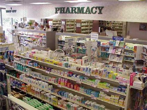 Pharmacy in Guwahati