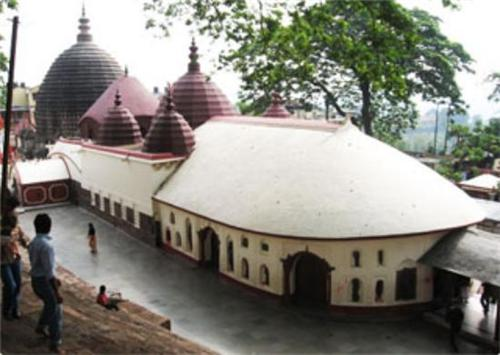 Tour and travel in Guwahati