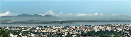 Things to do Guwahati City