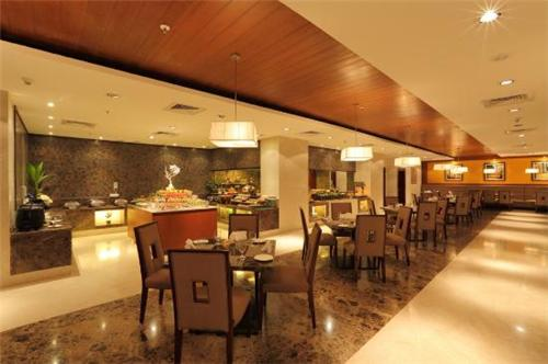 Restaurants in Guwahati