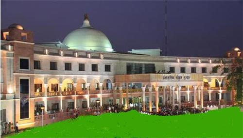Government Offices in Indore
