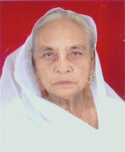 Ngangbi Devi