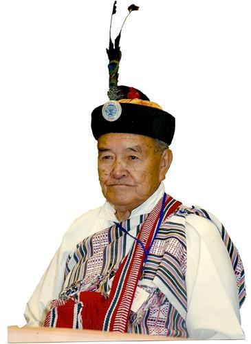 Sonam Tshering Lepcha