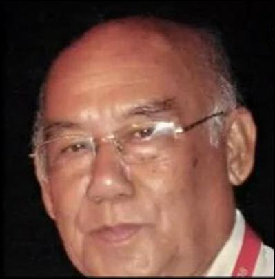 Aribam Shyam Sharma