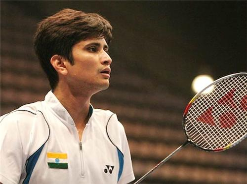 Chetan Anand, Badminton Player Chetan Anand, Life of ... Badminton Player Pairs Of India