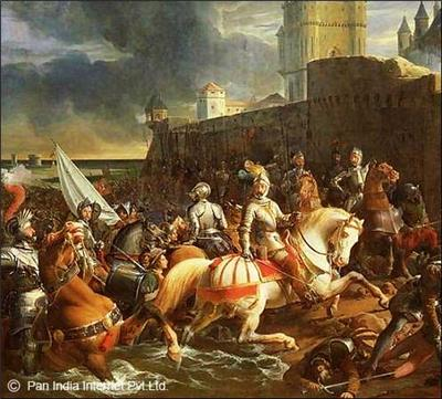 the history and main reasons for the long years of wars in the middle east No sharp line divides the long early phase of the development of civilization in the middle east and north africa from the next, classical period there was no total overturning by invasion, as would characterize the.