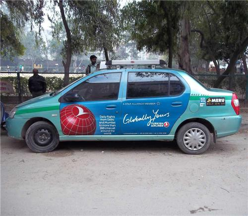 Cab Services in Kolkata