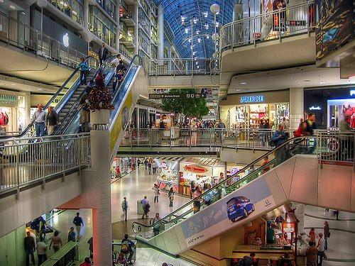 Shopping In Nashik Shopping Malls In Nashik Famous Shops