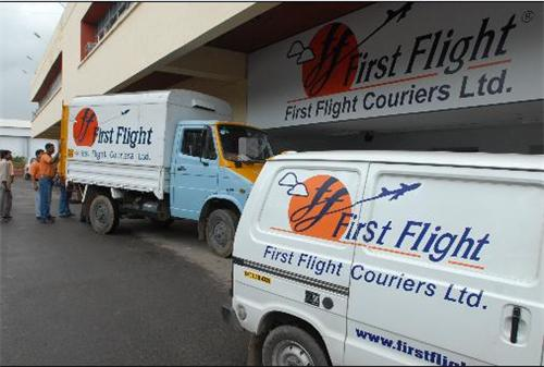 First Flight Courier Tracking Pune