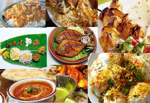 Multi-cuisine Restaurants in Surat