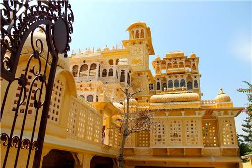 Chunda Palace Chunda Palace Udaipur Hotel Chunda Palace
