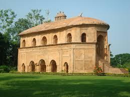 Historical sites in Sibsagar