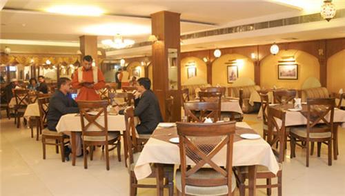 Food in Sibsagar