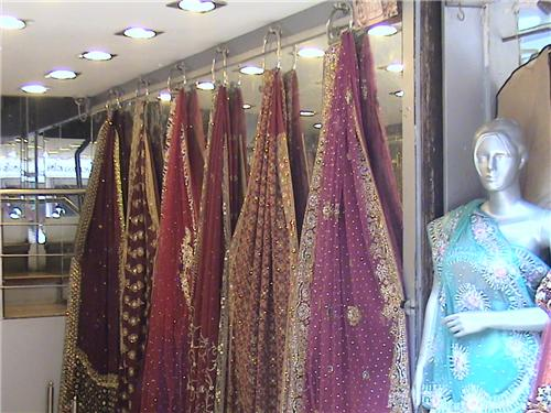Saree Shop in Bhilai