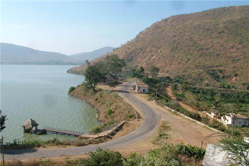 Tourist places near Davanagere