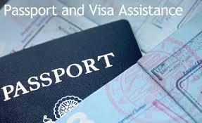 Visa Assistance in Dombivli