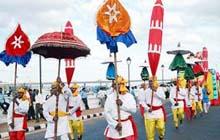 Shigmo Festival in Canacona