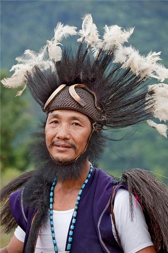 North-east tribes