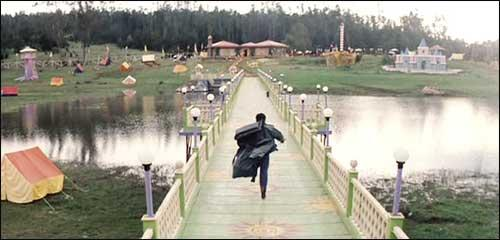 Films Shot in Ooty