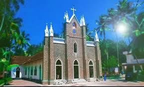Thozhukkal-CSI-Church-Neyyaattinkara