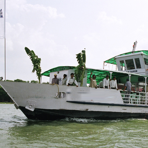 Boating in Vijayawada