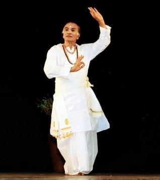Jatin Goswami