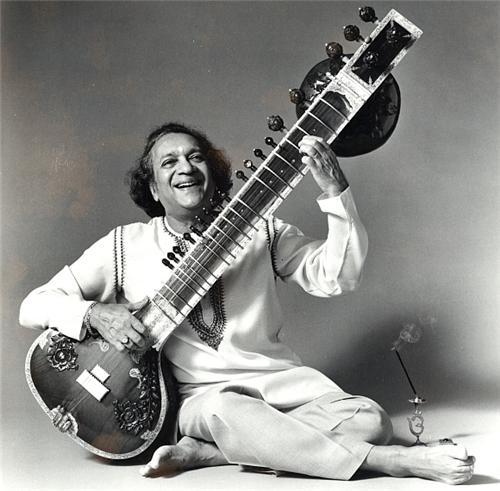 Pt Ravi Shankar