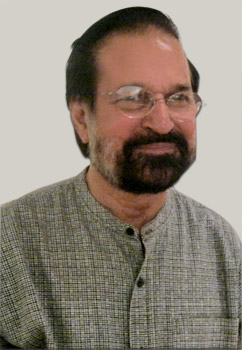 Rameshwar Broota